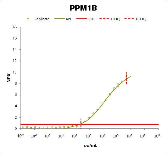 Protein phosphatase 1B (PPM1B)