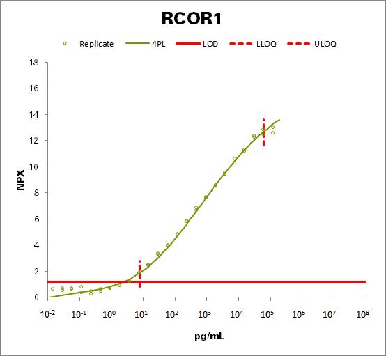 REST corepressor 1 (RCOR1)