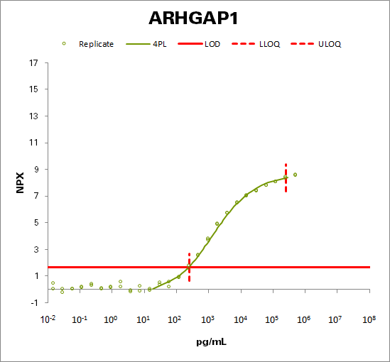 Rho GTPase-activating protein 1 (ARHGAP1)