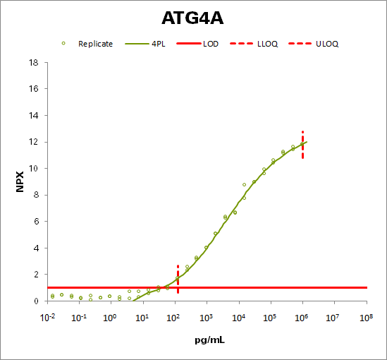 Cysteine protease ATG4A (ATG4A)