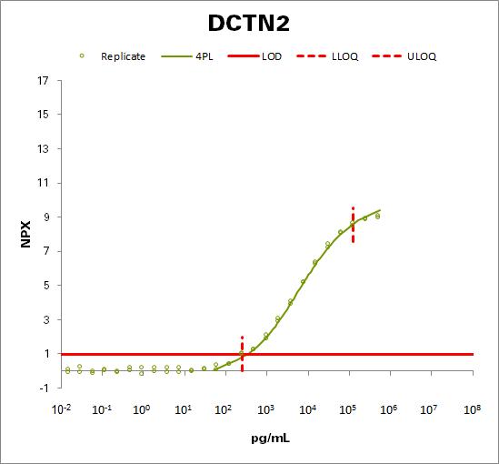 Dynactin subunit 2 (DCTN2)
