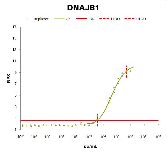 DnaJ homolog subfamily B member 1 (DNAJB1)