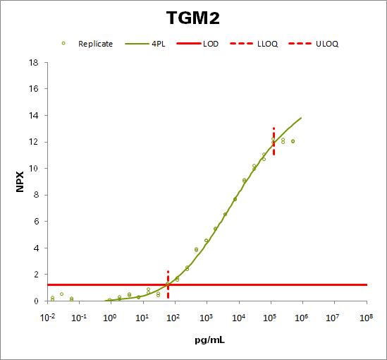 Protein-glutamine gamma-glutamyltransferase 2 (TGM2)