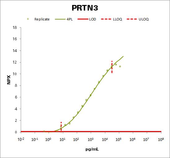 Myeloblastin (PRTN3)