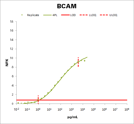 Basal cell adhesion molecule (BCAM)