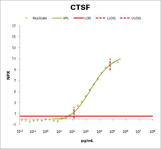 Cathepsin F (CTSF)
