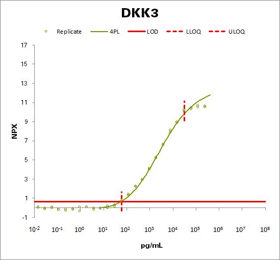 Dickkopf-related protein 3 (DKK3)