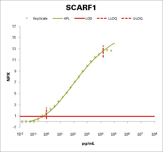 Scavenger receptor class F member 1 (SCARF1)