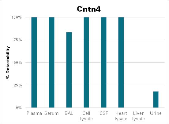 Contactin-4 - mouse (Cntn4)