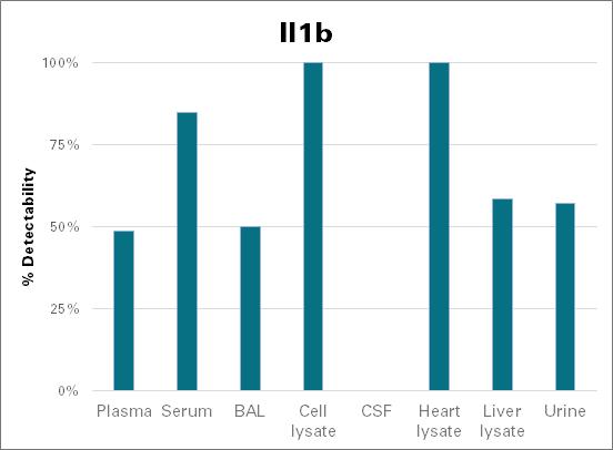 Interleukin-1 beta - mouse (Il1b)