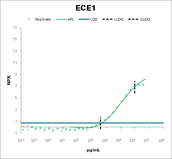 Endothelin-converting enzyme 1 (ECE1)