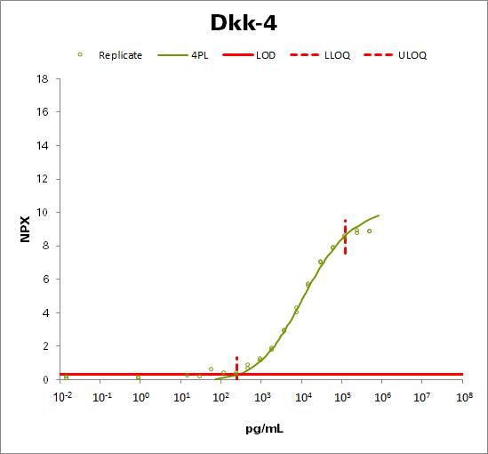 Dickkopf-related protein 4 (Dkk-4)