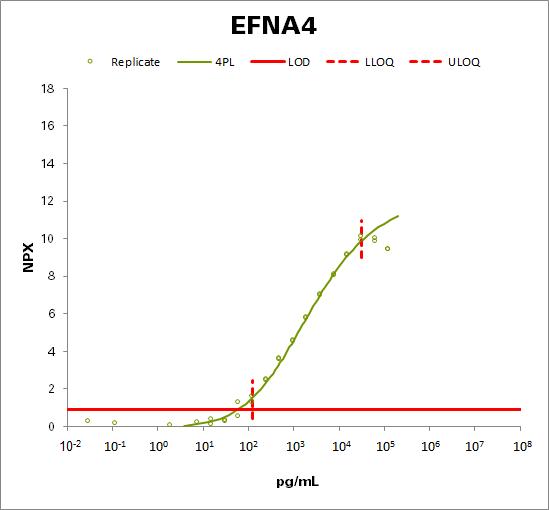 Ephrin-A4 (EFNA4)
