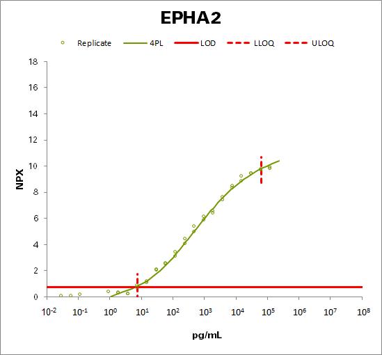 Ephrin type-A receptor 2 (EPHA2)
