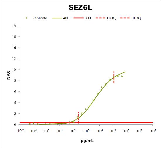 Seizure 6-like protein (SEZ6L)