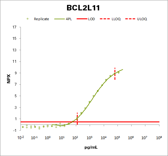 Bcl-2-like protein 11 isoform BimL (BCL2L11)