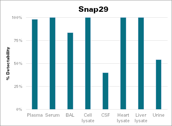 Synaptosomal-associated protein 29 - mouse (Snap29)